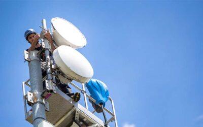Connessione internet per il Comune di Gonzaga