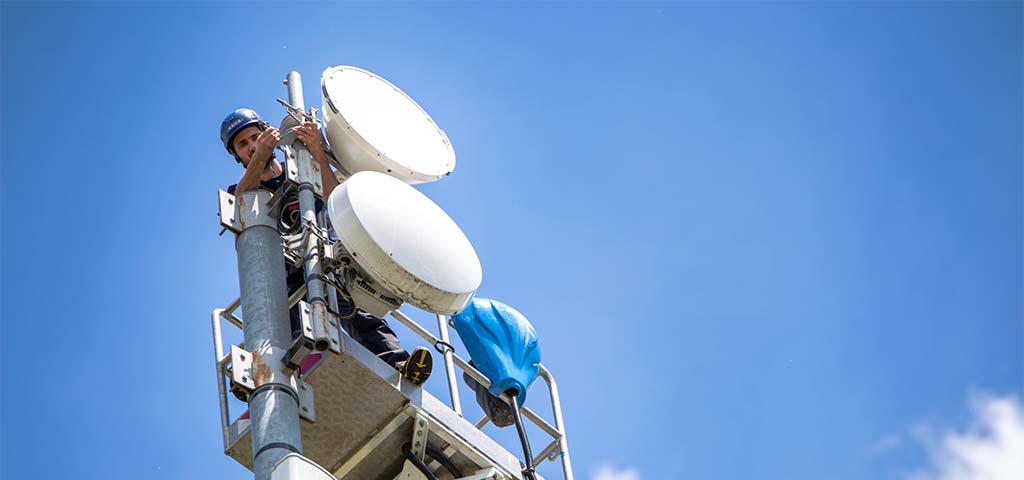 Connessione Internet a Gonzaga, Mantova | SITIP TELECOMUNICAZIONI