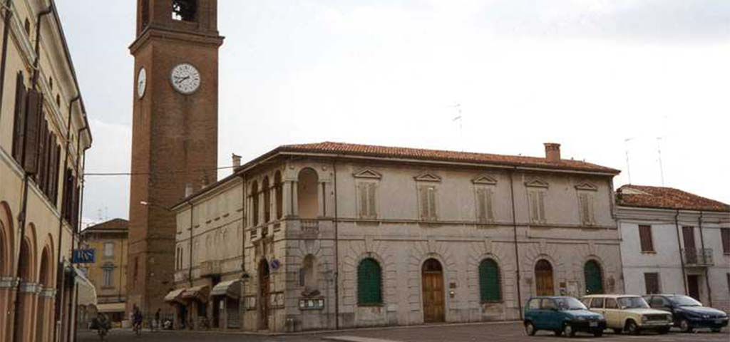 Monitoraggio Qualità Aria, Mantova | SITIP TELECOMUNICAZIONI