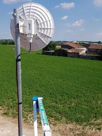 Internet Aziendale per Azienda Agricola Levante