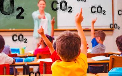 Du.De per la qualità dell'aria nelle scuole