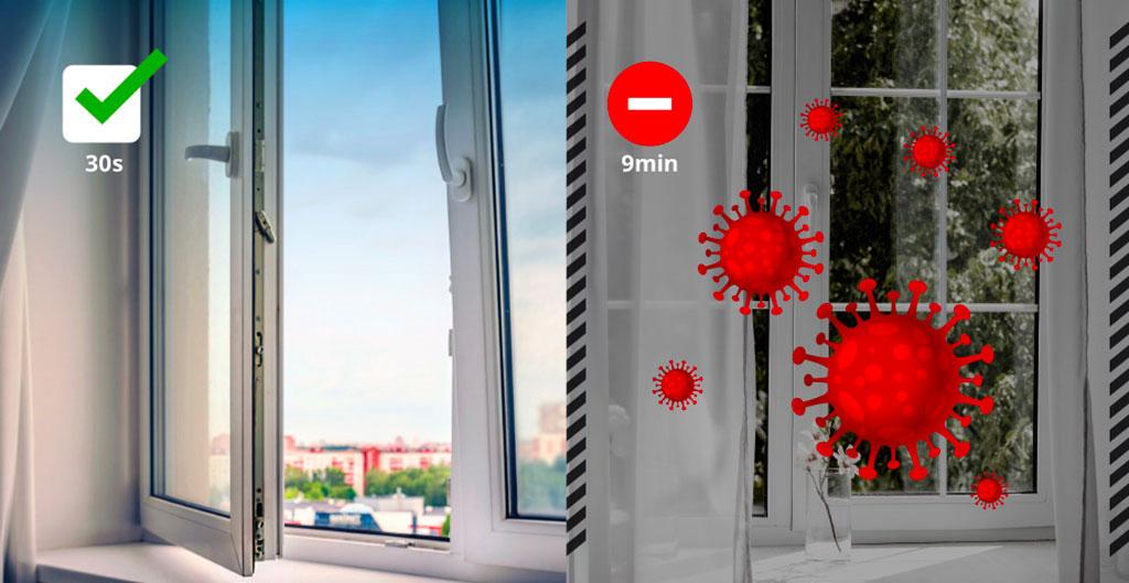 Monitoraggio della Qualità dell'Aria nelle Scuole | SITIP TELECOMUNICAZIONI