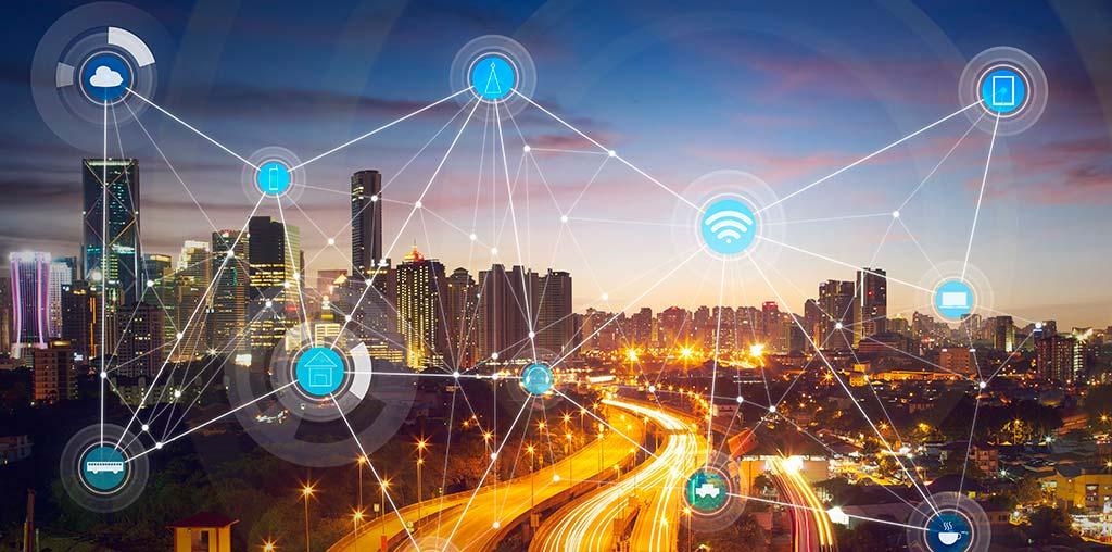 Smart City Città a Misura di Persona | SITIP TELECOMUNICAZIONI