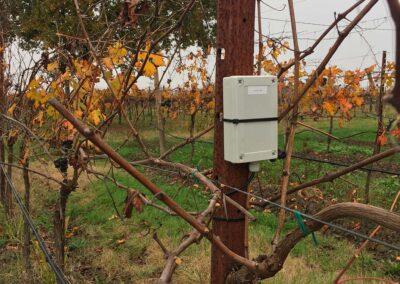 Sensori Wireless in Vigna | SITIP TELECOMUNICAZIONI
