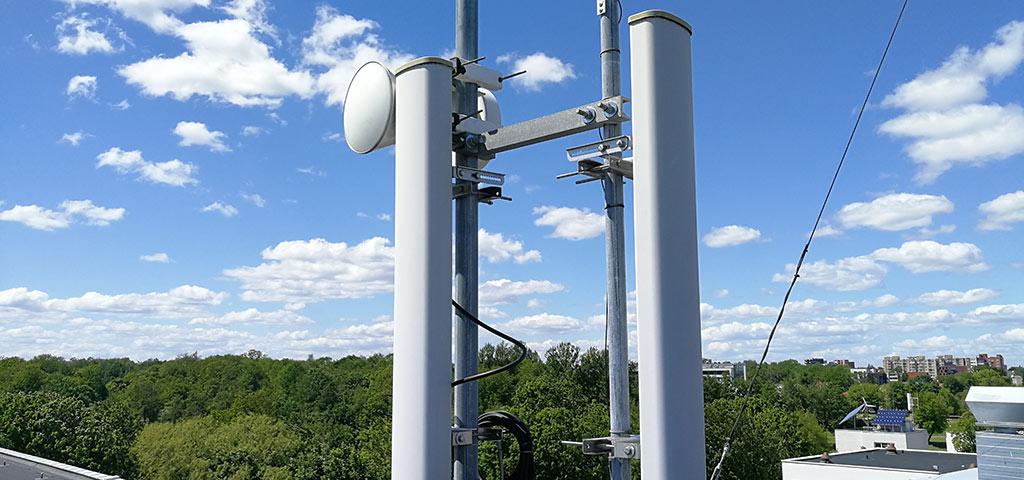 Installazione Ripetitore GSM | SITIP TELECOMUNICAZIONE