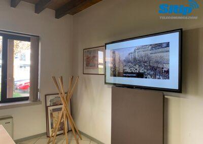 Installazione Monitor in Azienda, Trevenzuolo   SITIP TELECOMUNICAZIONI