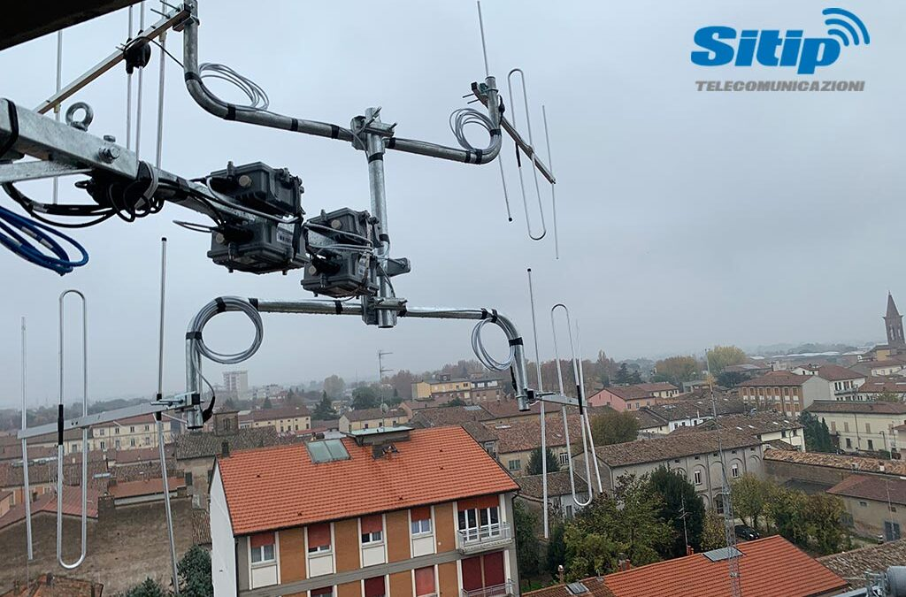 Smart Metering: telelettura dei contatori – Lugo, Ravenna